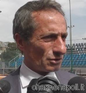 """Rich tradition as the calendar connected to the """"events"""" of the tournament. Among the many, all significant, stands the 2015 edition of the prize City of ... - Luca-Serra-presidente-del-Tennis-Club-Napoli"""