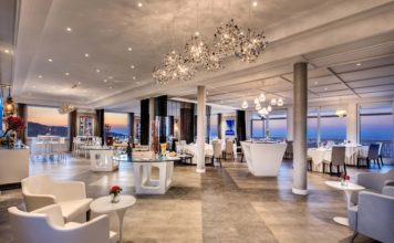 Location per cene ed eventi Sorrento Hotel Mediterraneo