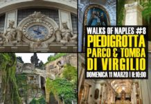 walks of naples visita a piedigrotta