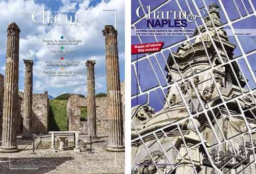 Charme Magazines