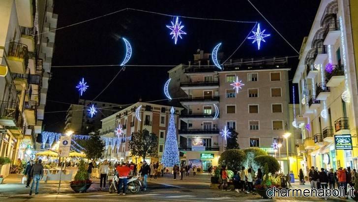 Natale ad Agropoli