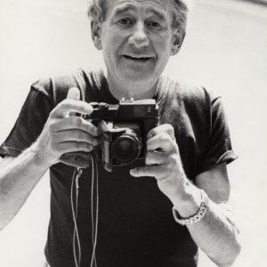 Helmut Newton al PAN