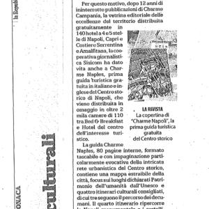 Repubblica Napoli