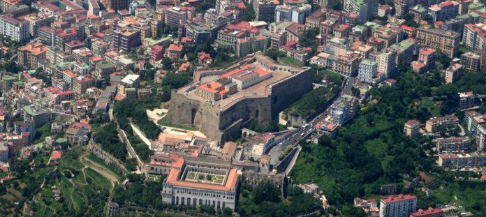 Vomero fest 2017 Napoli Castel-SantElmo-Napoli