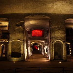 Concerto Jazz e Catacombe di San Gennaro