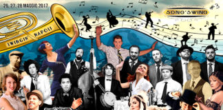 Song' Swing Festival a Napoli