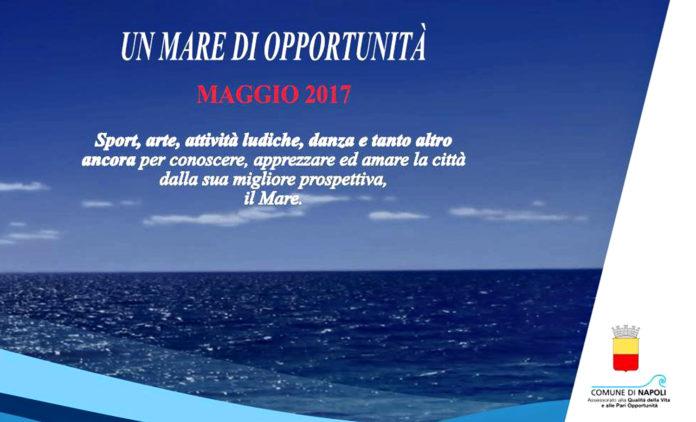 Un Mare di Opportunità a Napoli