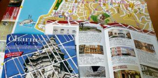 Charme Naples, prima guida gratuita