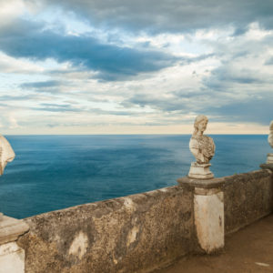 villa cimbrone a ravello parchi più belli d'italia