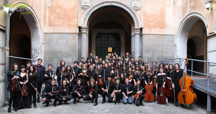 Orchestra Scarlatto Junior