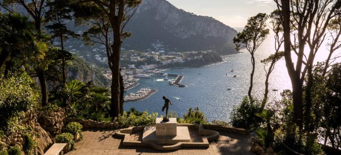Appuntamenti nel ponte di giugno a Capri