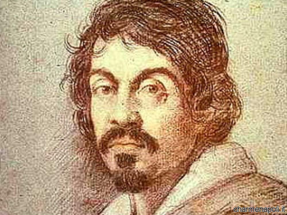 Ritratto di Michelangelo Merisi da Caravaggio