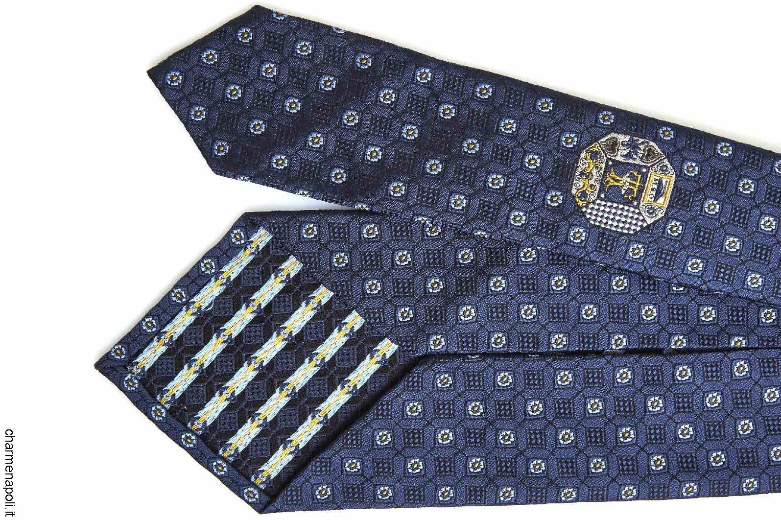 cravatte e foulard fatti a mano - Ugo Cilento