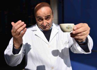 Cialde di caffè napoletano - Italmoka