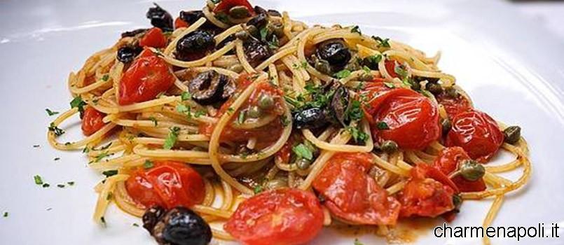 Spaghetti alla chiummenzana