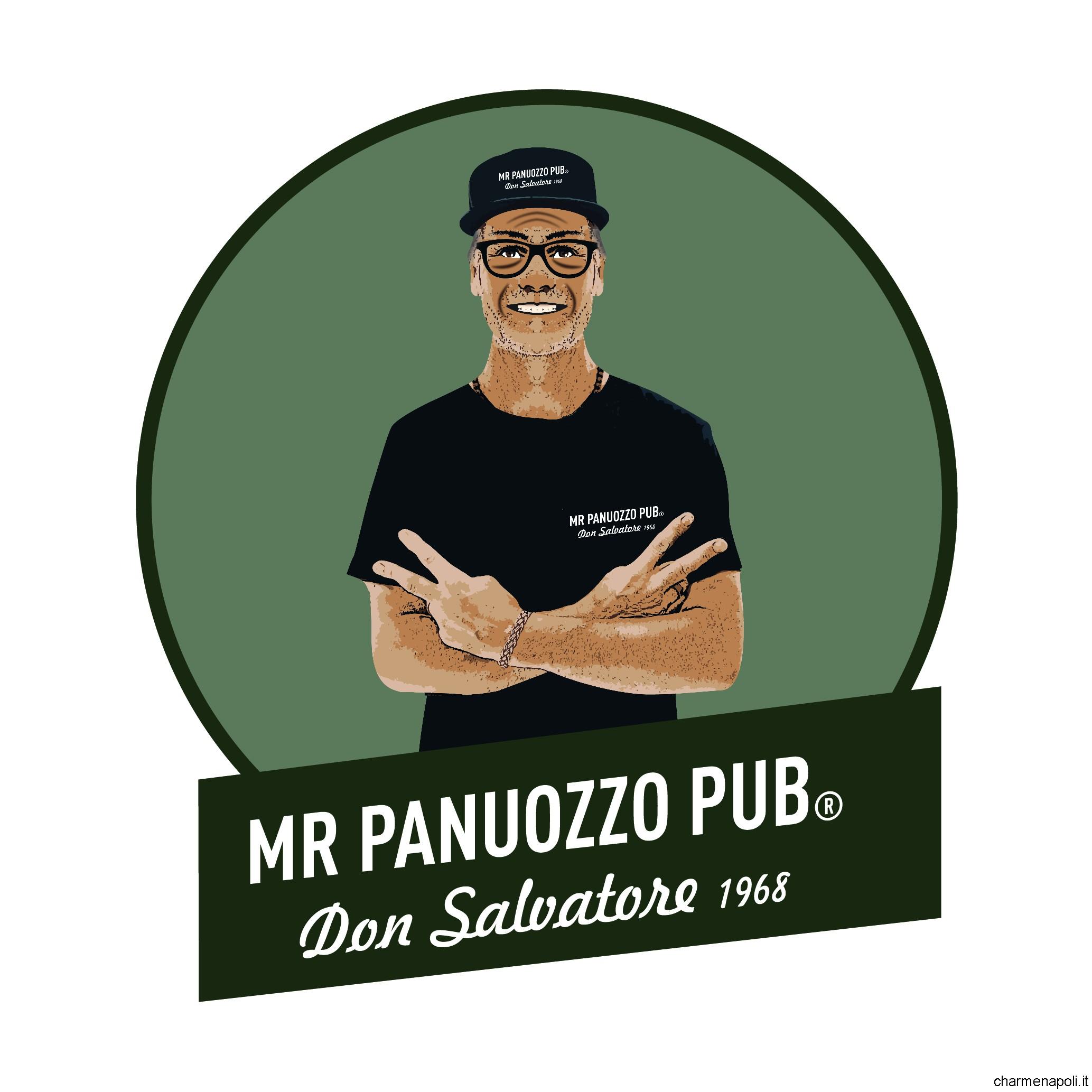 Mr Panuozzo apre a Napoli