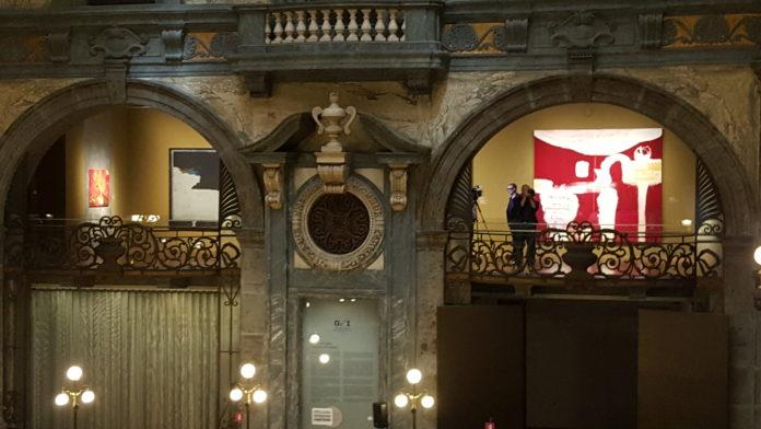 Le Mille luci di New York a Palazzo Zevallos