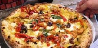 pizza_napoletana_dell'anno al paparuolo mbuttunato dei fratelli Salvo