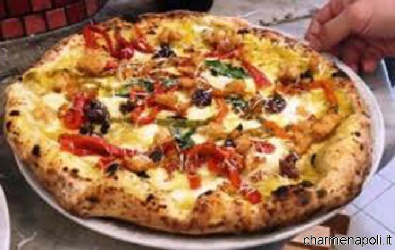 Premo pizza napoletana dell'anno di Gambero Rosso ai fratelli Salvo, Pizzaioli da tre generazioni