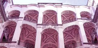 Visita guidata alla Sanità e al Borgo Vergini Palazzo dello Spagnolo