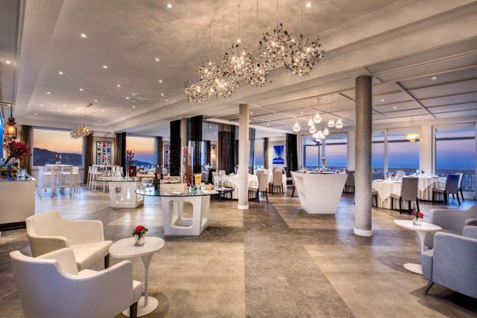Location per cene ed eventi Sorrento Hotel Mediterraneo