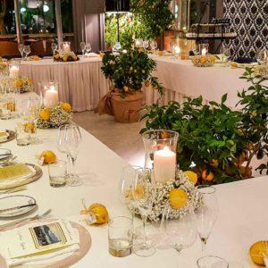 matrimoni sorrento location hotel continental