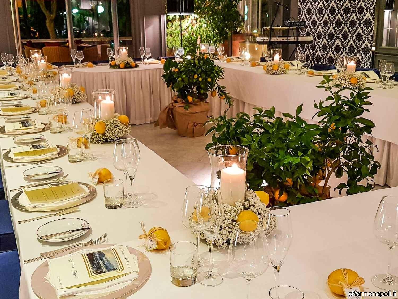 Matrimoni A Sorrento Vista Sul Paradiso Per Il Giorno Più