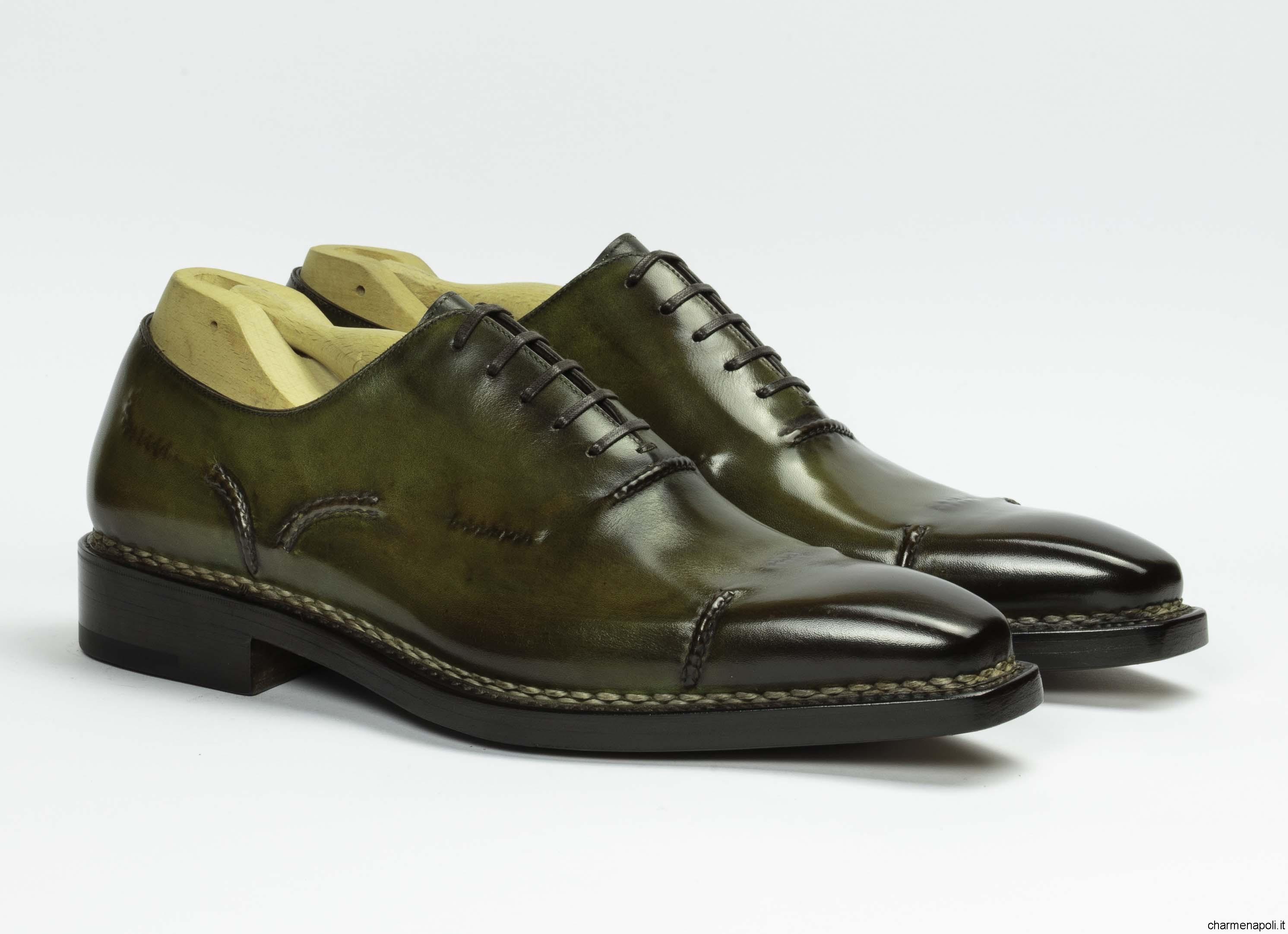 scarpe fatte a mano paolo scafora italian hand made shoes