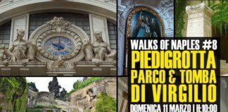 walks of naples visita a piedigrotta