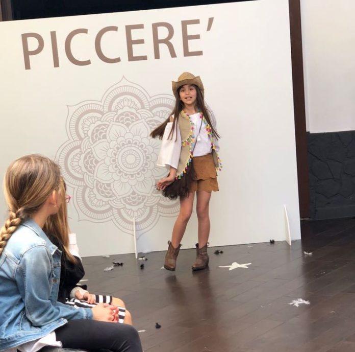 Prima sfilata brand napoletano Piccerè