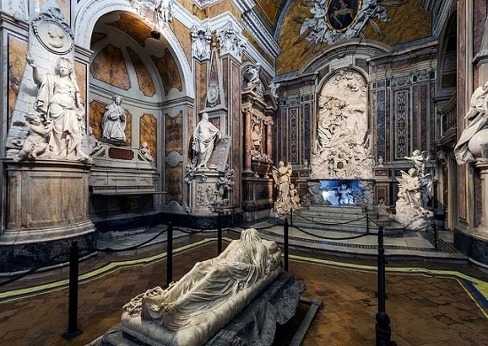 Museo Cappella Sansevero da record: 665 mila visitatori nel 2018 - Charme