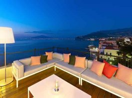 Grand Hotel Continental Sorrento