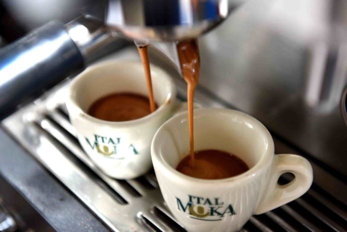Caffè Italmoka, così i migliori chicchi parlano napoletano